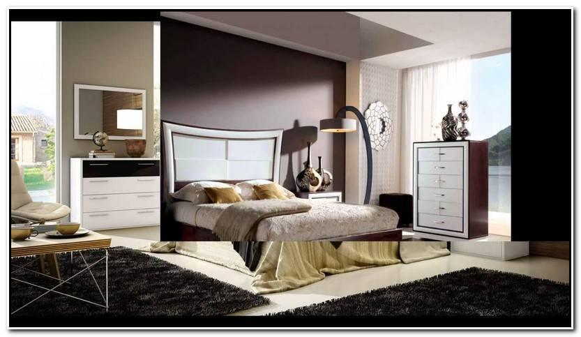 Lujo Habitaciones De Matrimonio Modernas Imagen De Habitaciones Decoración