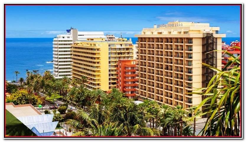 Lujo Hotel Be Live Tenerife Puerto De La Cruz Imagen De Puertas Accesorios