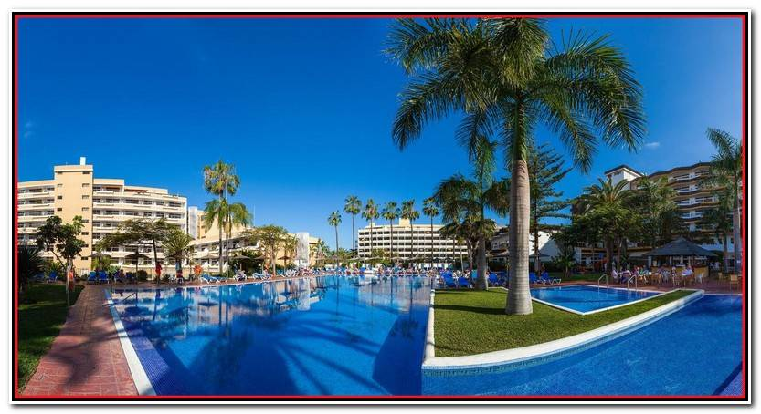 Lujo Hotel Interpalace Puerto De La Cruz Imagen De Puertas Decoración