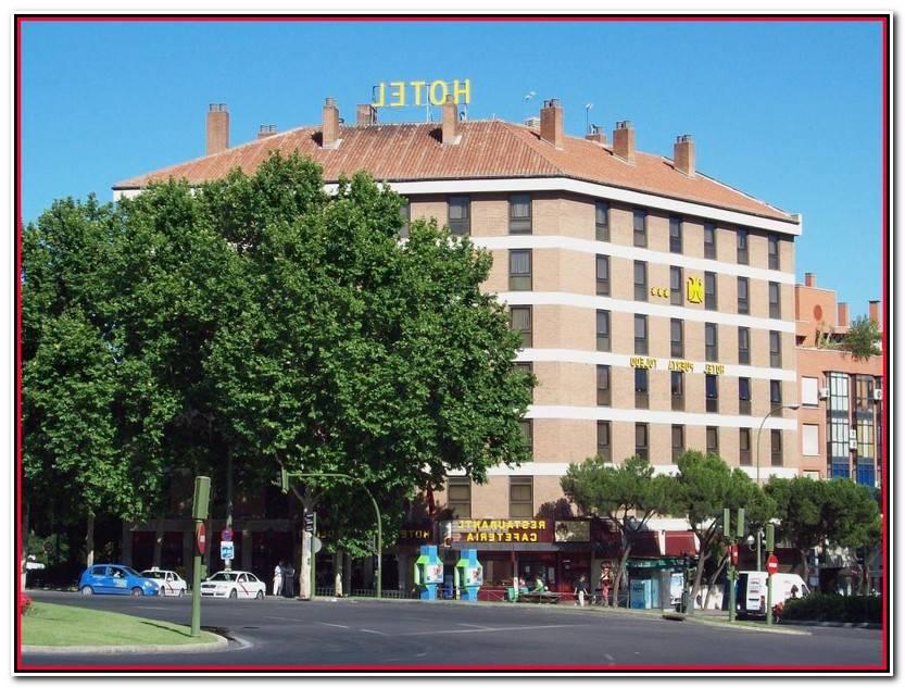 Lujo Hotel La Puerta De Toledo Fotos De Puertas Decorativo