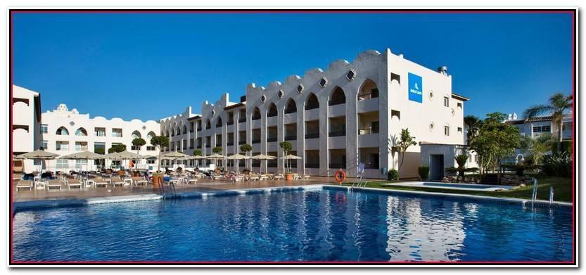 Lujo Hotel Puerto Marina Benalmadena Imagen De Puertas Ideas