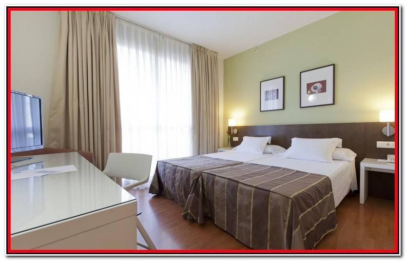 Lujo Hoteles En Camas Sevilla Imagen De Cama Estilo