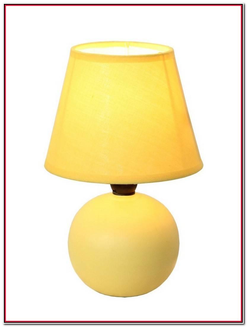 Lujo Lampara Amarilla Imagen De Lamparas Decorativo