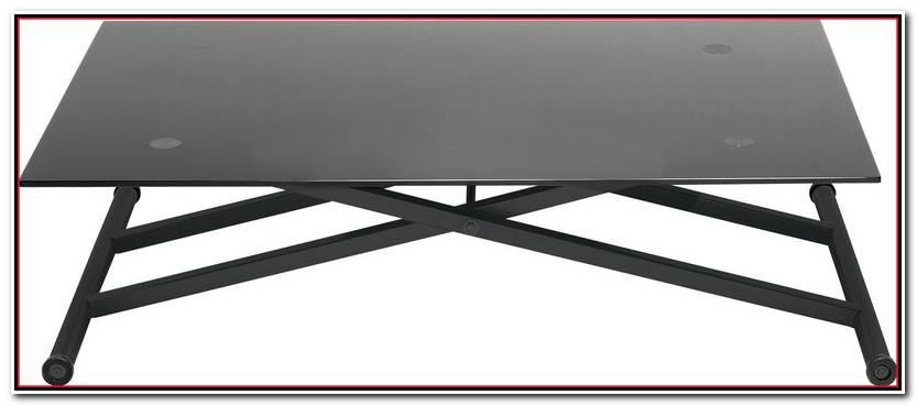 Lujo Mesa Elevable Y Extensible Conforama Galería De Mesas Decoración