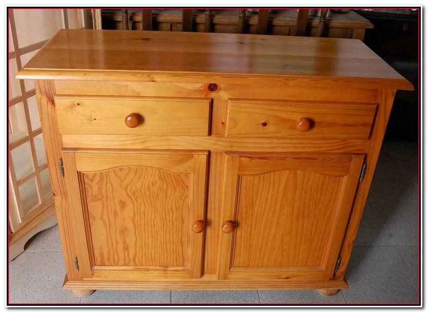 Lujo Mueble De Pino Imagen De Muebles Decorativo