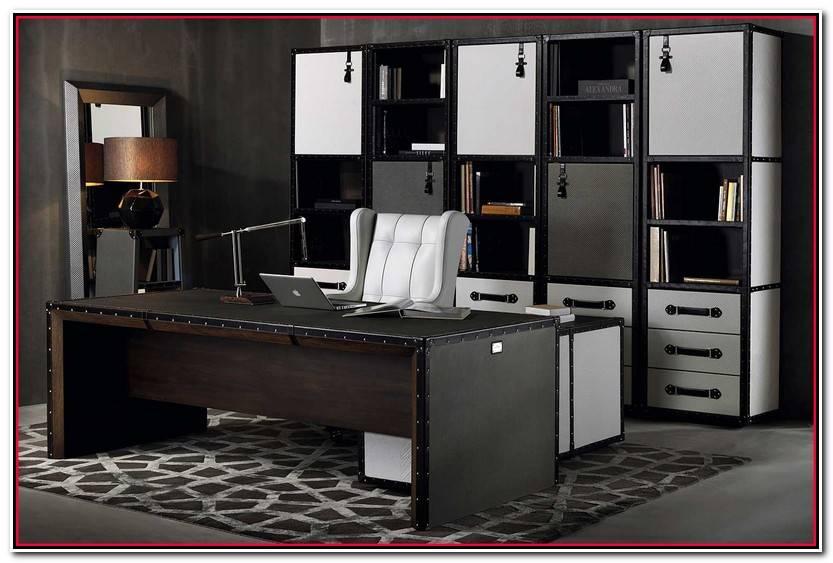 Lujo Muebles De Despacho Fotos De Muebles Accesorios