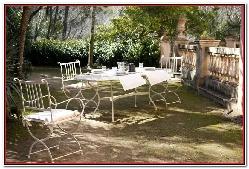Lujo Muebles De Jardín De Segunda Mano Fotos De Jardín Idea