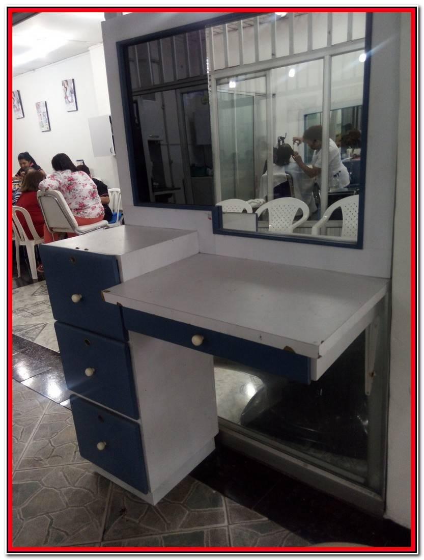 Lujo Muebles De Peluqueria Segunda Mano Imagen De Muebles Decoración