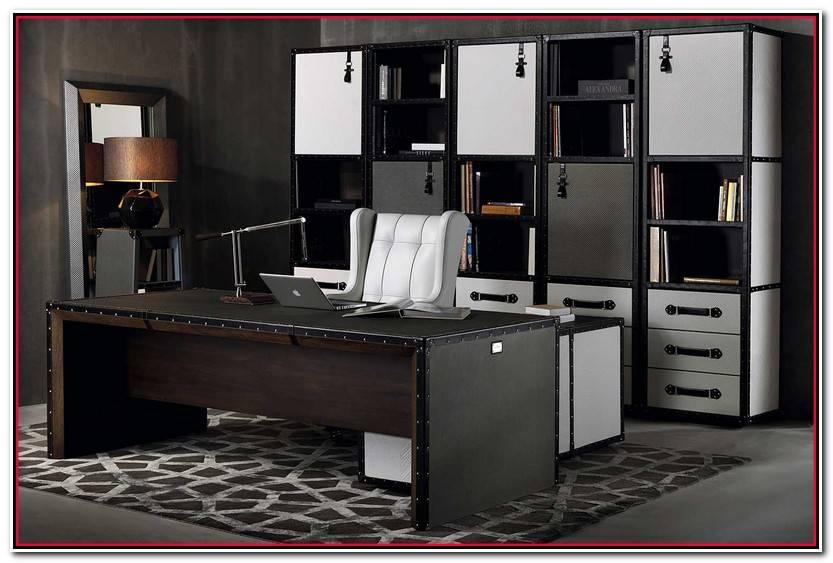 Lujo Muebles Despacho Fotos De Muebles Idea