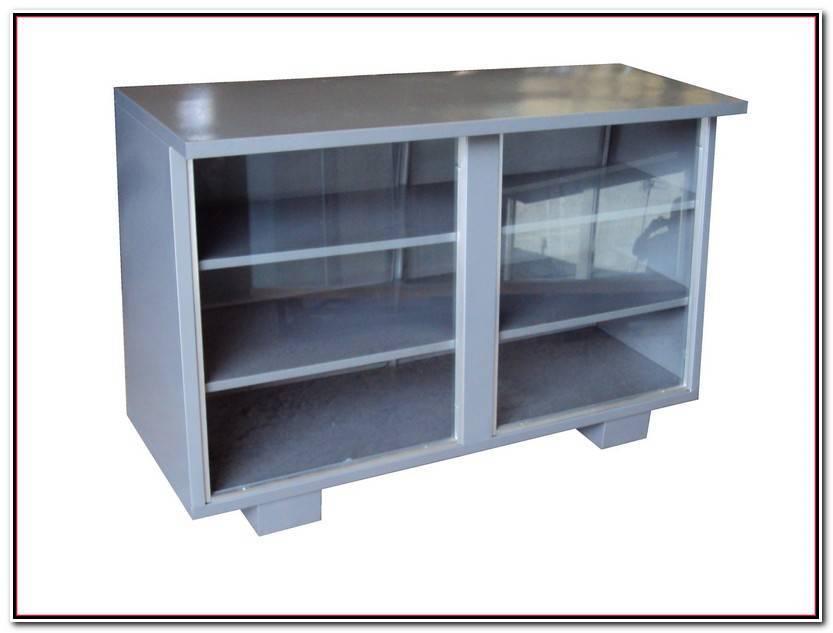 Lujo Muebles Metalicos Imagen De Muebles Idea