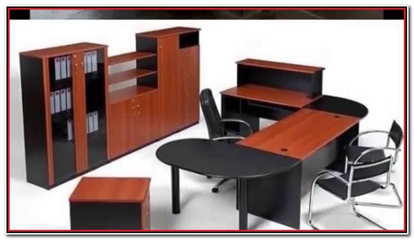 Lujo Muebles Oficina Ocasion Fotos De Muebles Decoración