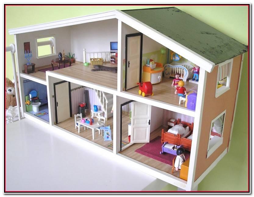 Lujo Muebles Para Casa De Muñecas Imagen De Muebles Decoración