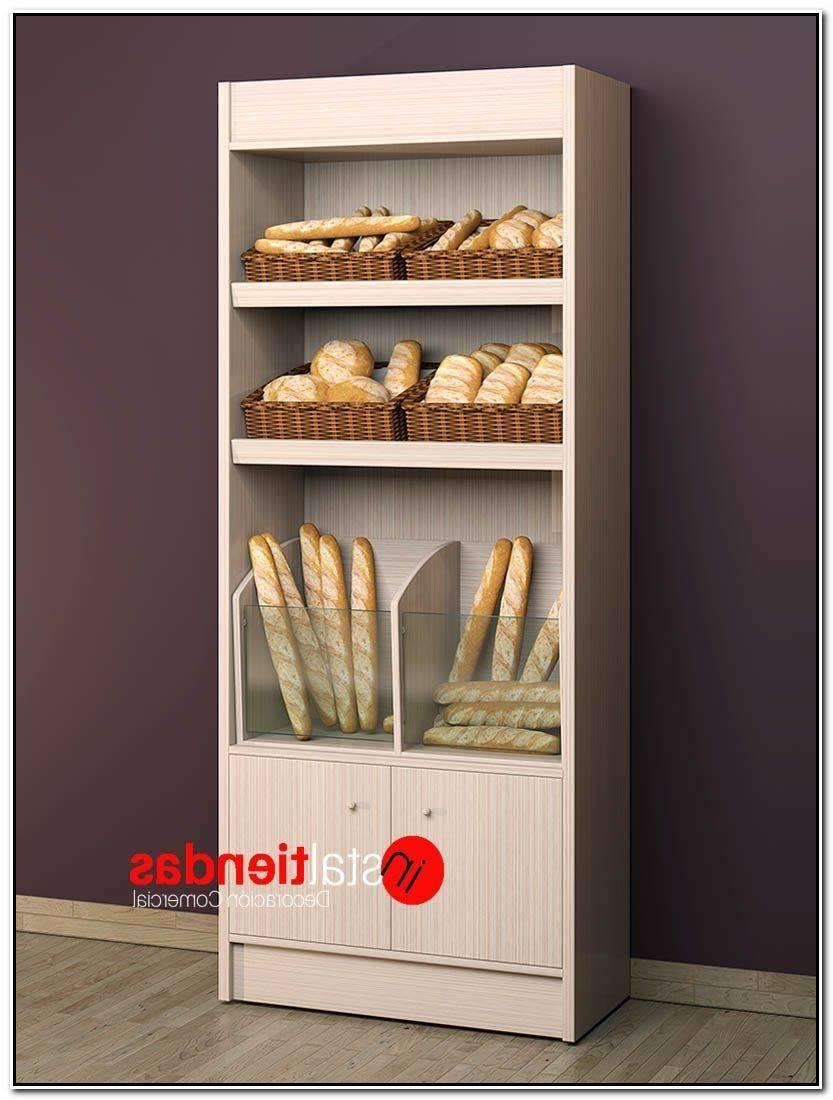 Lujo Muebles Para Panaderia Fotos De Muebles Accesorios