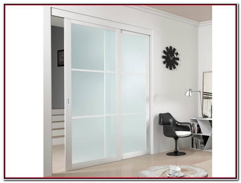 Lujo Puerta Corredera De Cristal Galería De Puertas Idea