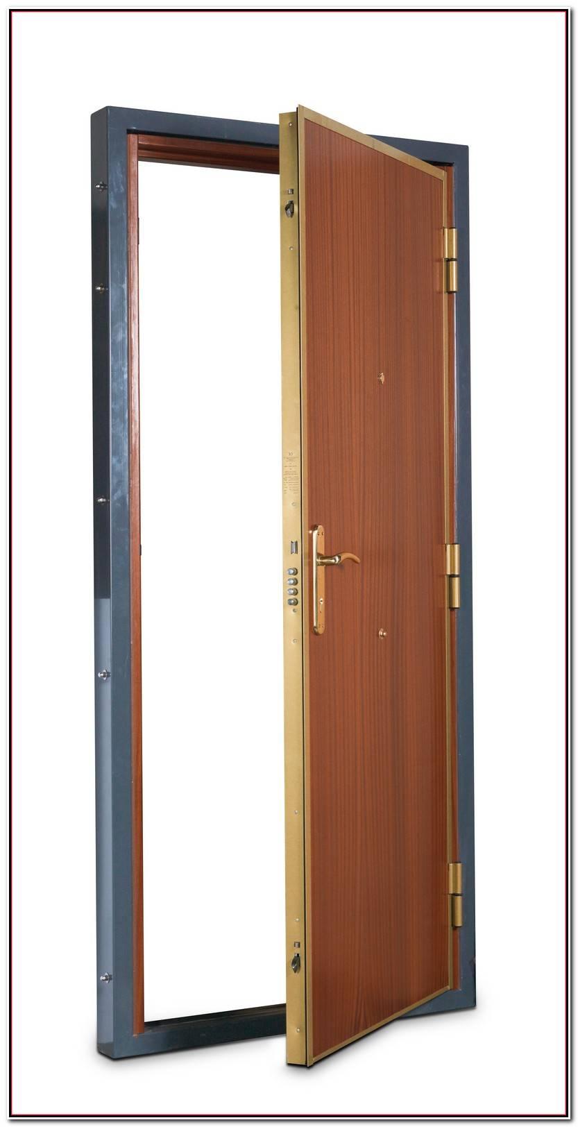 Lujo Puertas Acorazadas Tesa Colección De Puertas Estilo