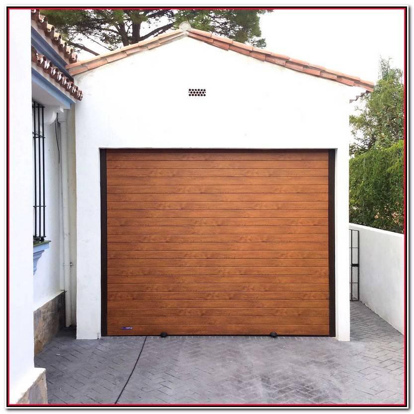 Lujo Puertas De Garaje Automaticas Malaga Colección De Puertas Accesorios