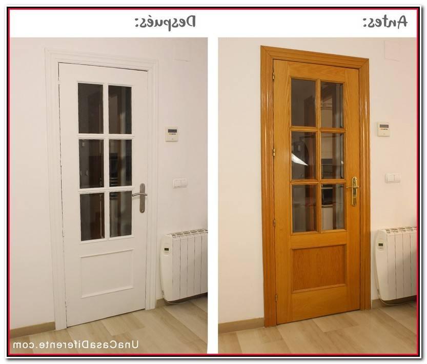 Lujo Puertas En Blanco Colección De Puertas Idea