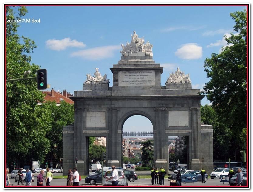 Lujo Puertas Madrid Galería De Puertas Idea