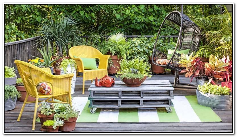 Lujo Silla De Jardin Fotos De Jardín Ideas