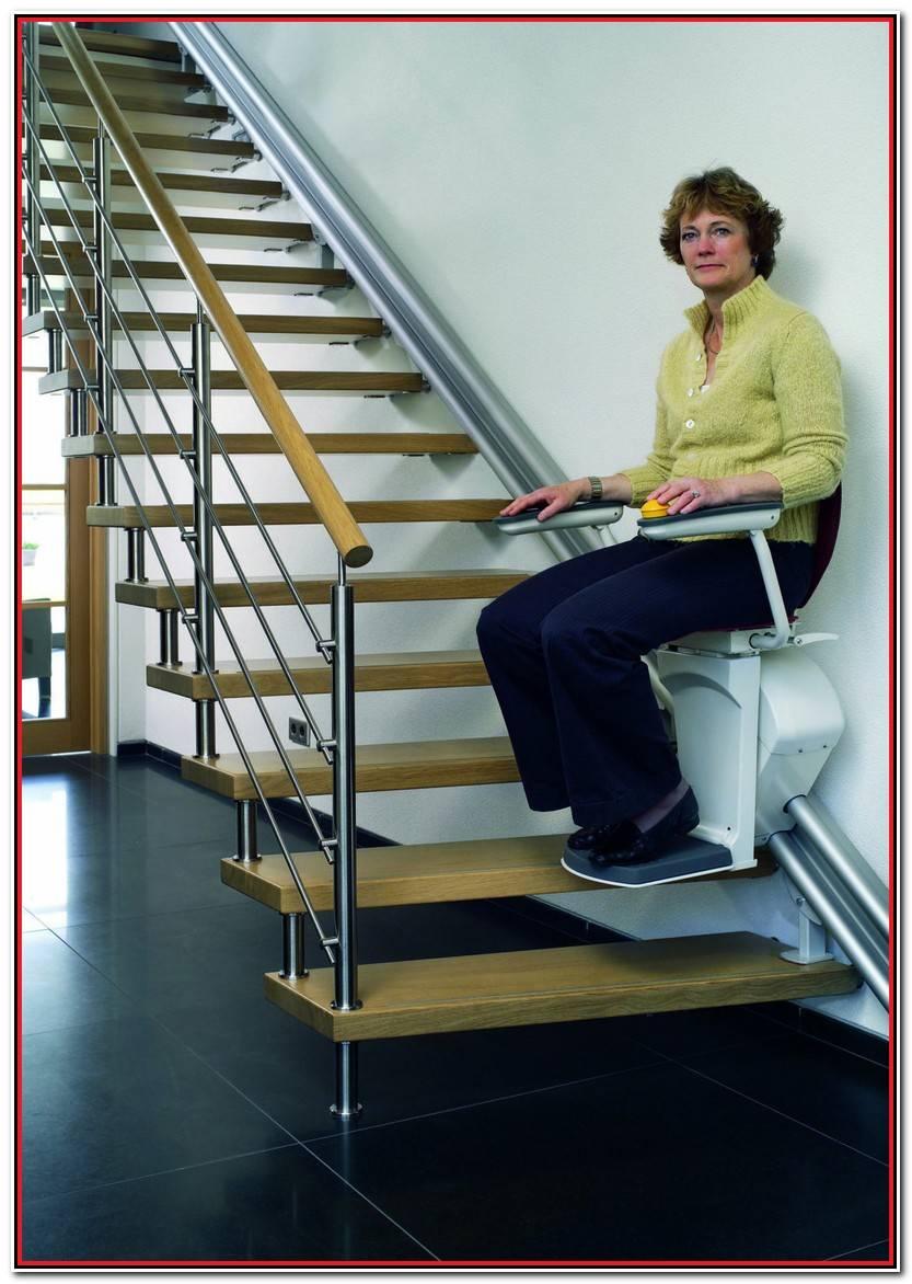 Lujo Sillas Electricas Para Escaleras Imagen De Silla Decorativo