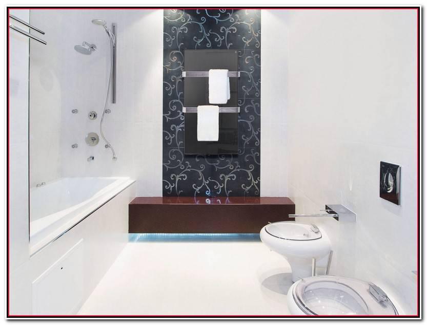 Lujo Toalleros Para Baño Fotos De Baños Estilo