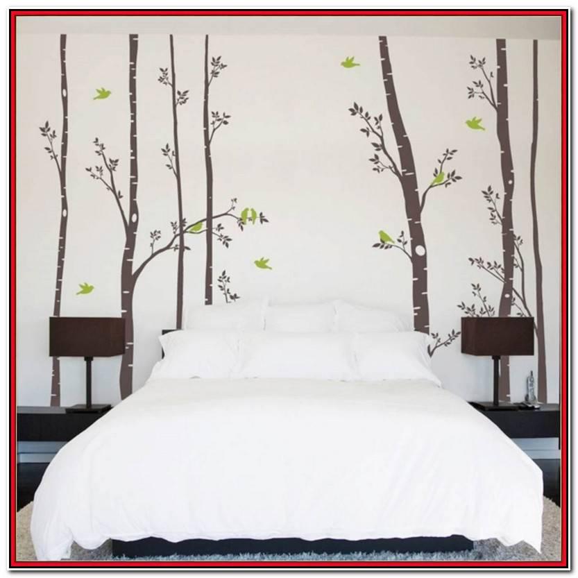 Lujo Vinilos Para Habitaciones De Matrimonio Galería De Habitaciones Decorativo