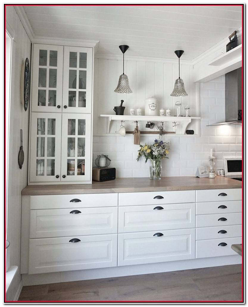 Lujo Vitrinas De Cocina Imagen De Cocinas Decoraci%C3%B3n