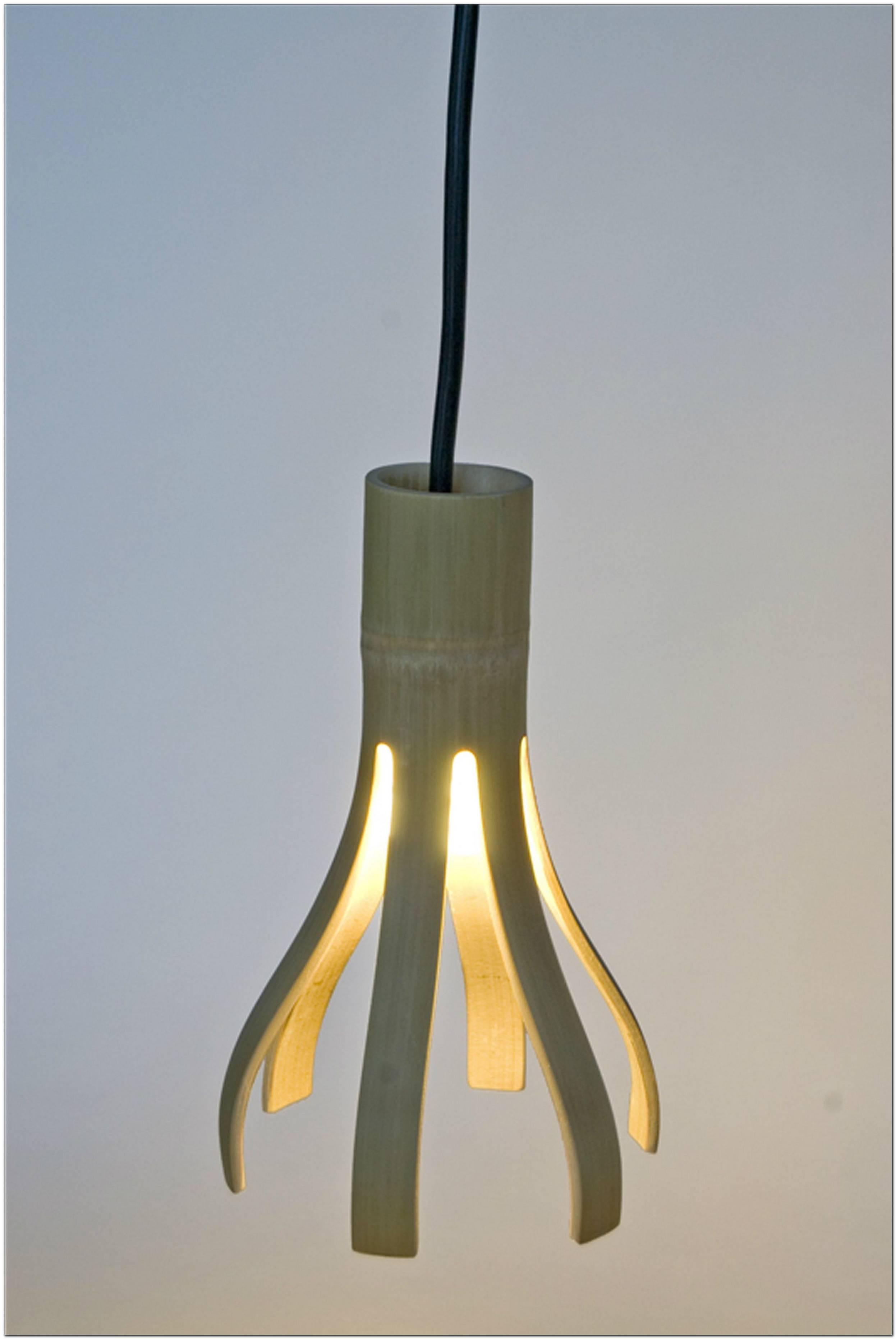 Luminária Artesanal 36 Ideias Lindíssimas & Como Fazer Em Casa