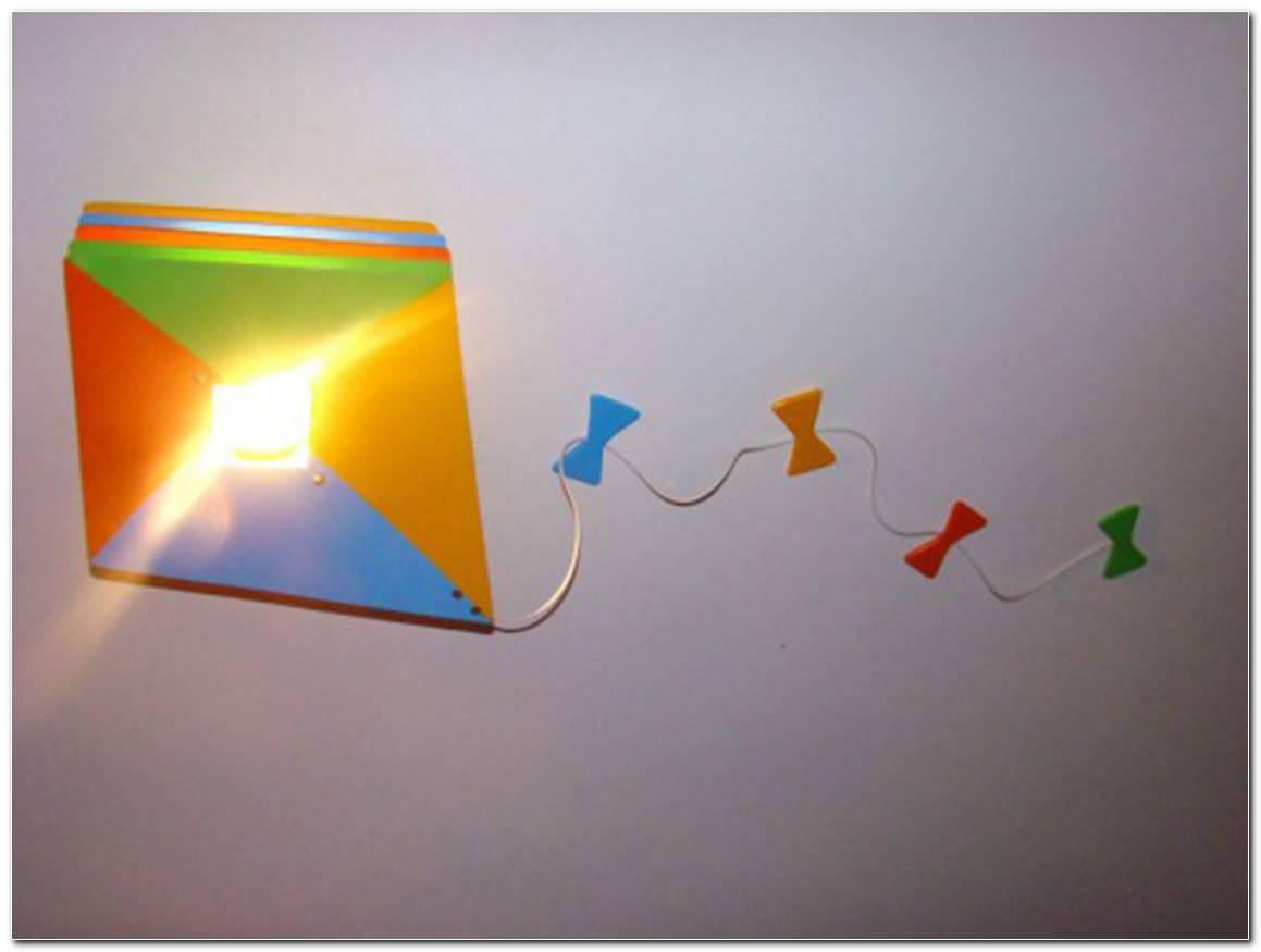 Luminária De Teto Infantil