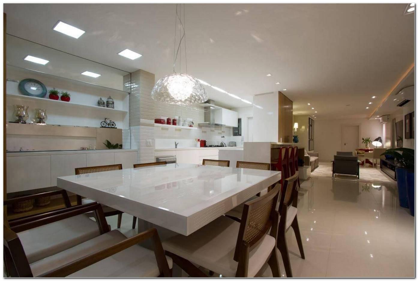 Luminárias Modernas Para Sala De Jantar