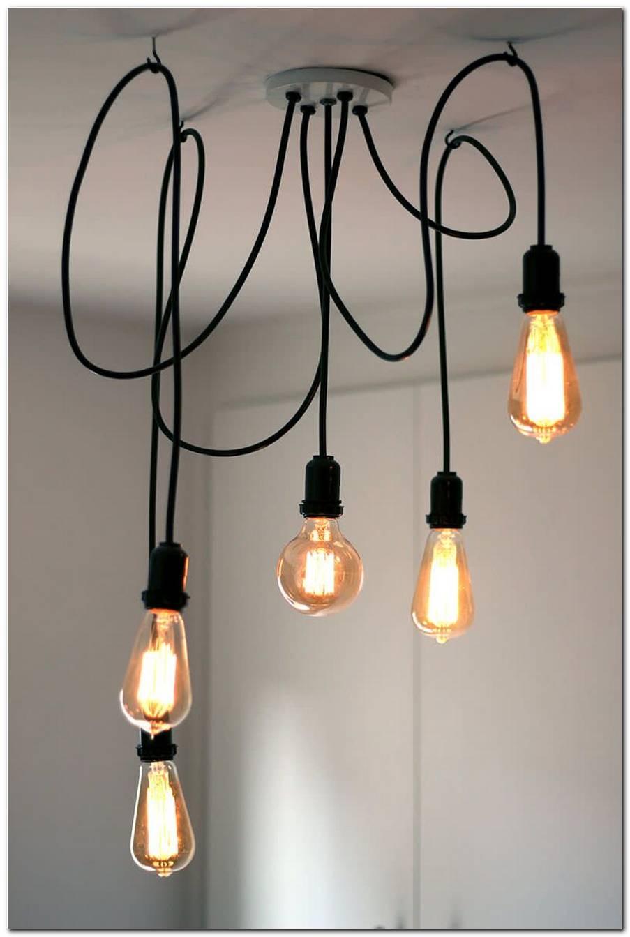 Luminárias Pendente Modernas
