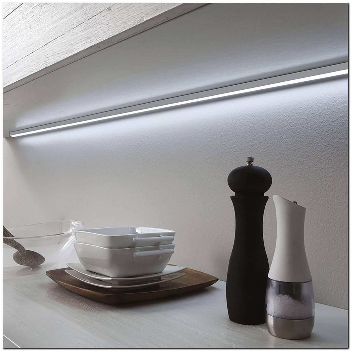 Luminaria De Led Para Cozinha