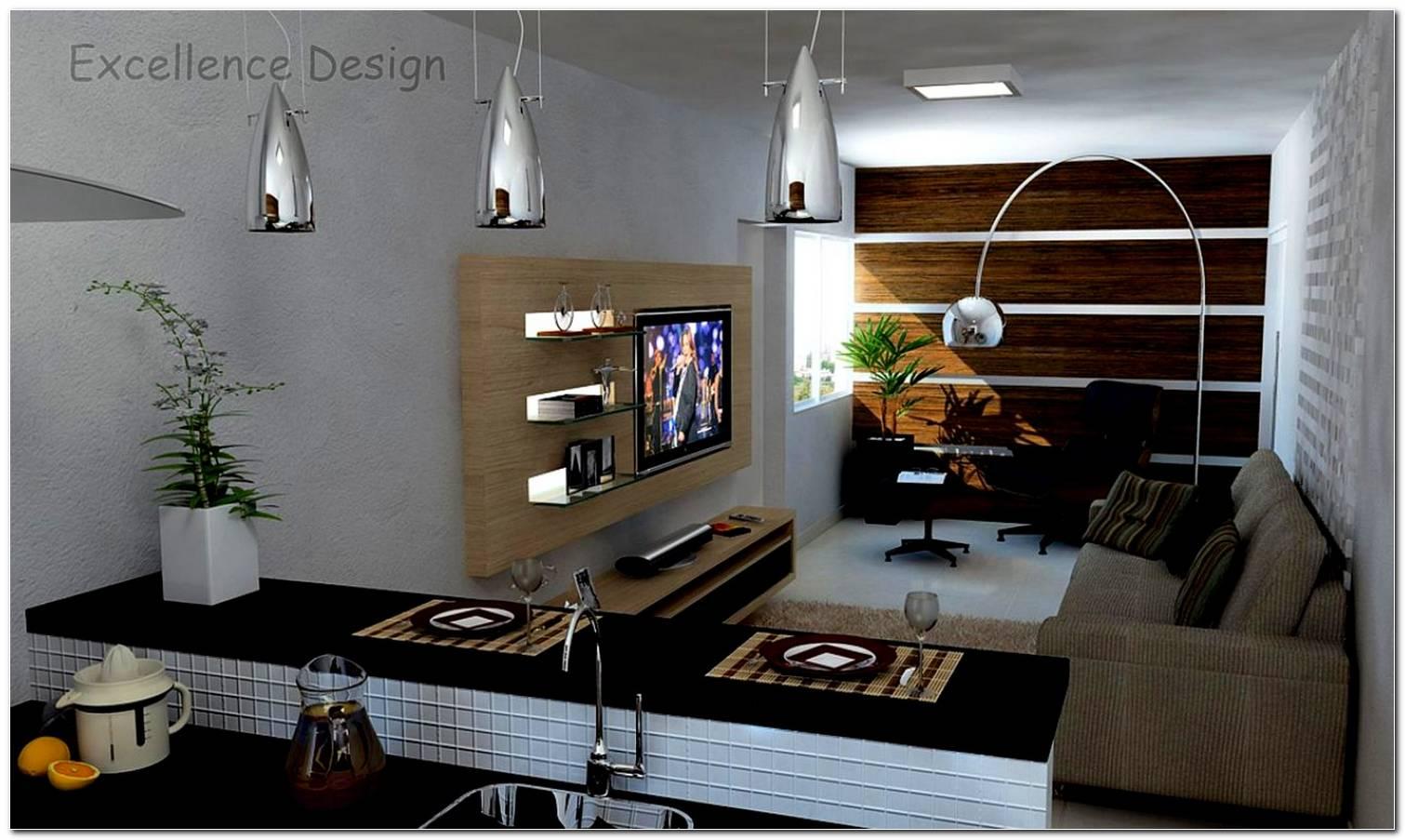 Luminarias Simples Para Sala De Estar