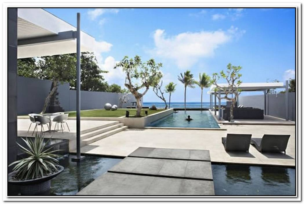 Luna2 Private Hotel In Bali For Superrich Clients