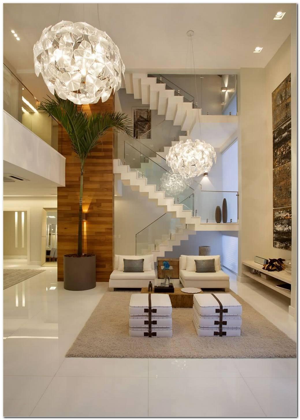 Lustre Para Escada Dicas Modelos E Como Escolher