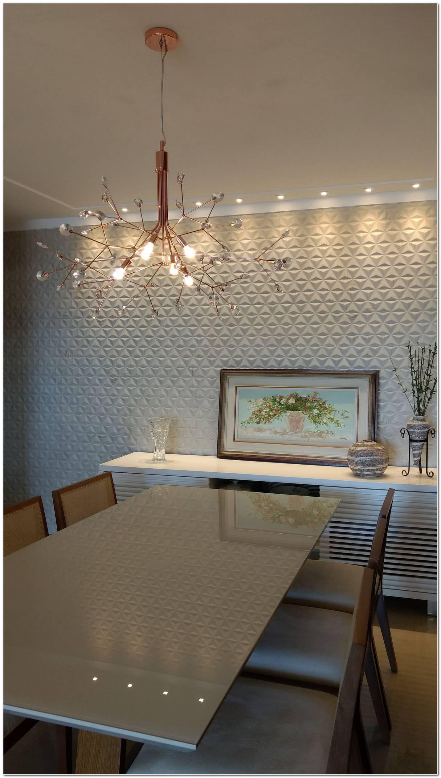 Lustres Modernos Para Sala De Jantar