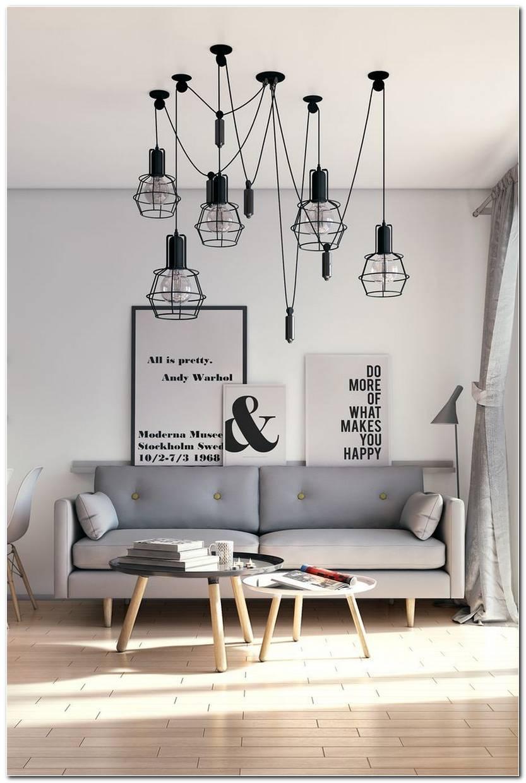 Lustres Modernos Para Salas