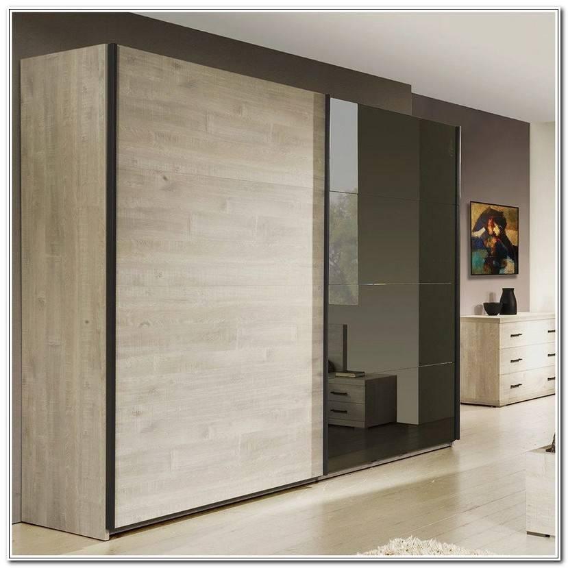 Luxe Armoire Portes Coulissantes Miroir