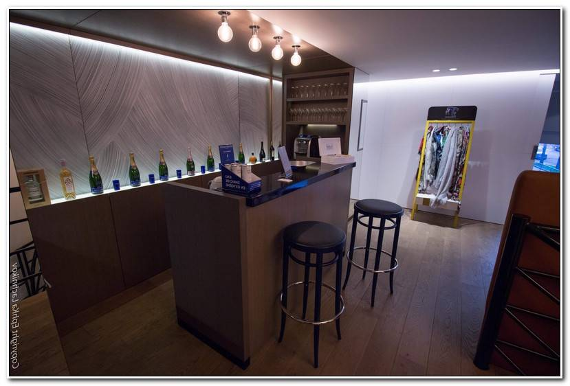 Luxe Bar Salon