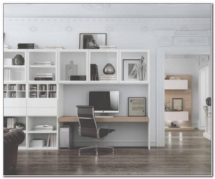 Luxe BibliothèQue Bureau