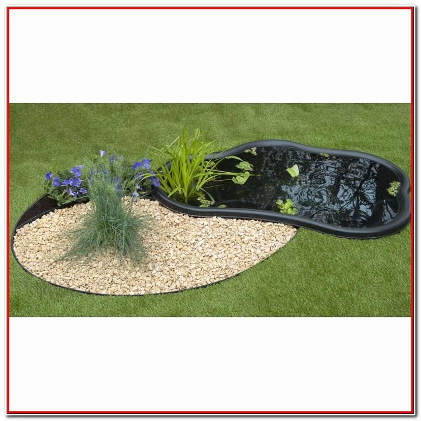 Luxe Bordure De Jardin En Plastique
