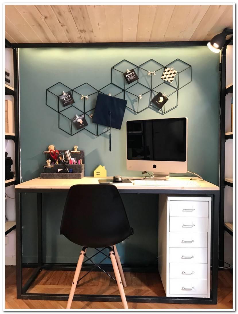 Luxe Bureau Loft