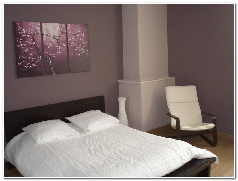 Luxe Cadre Chambre