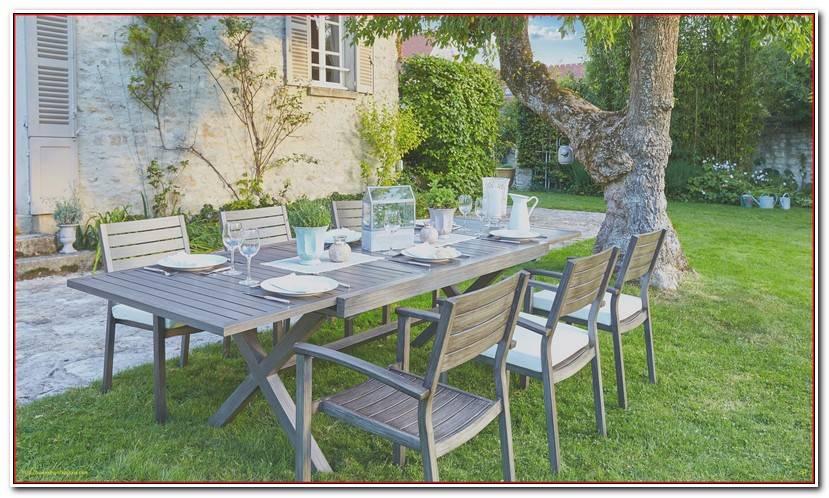 Luxe Chaise De Jardin Carrefour