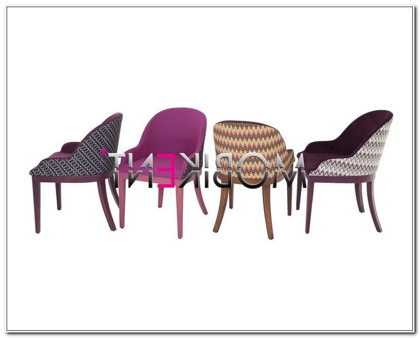 Luxe Chaise De Restaurant