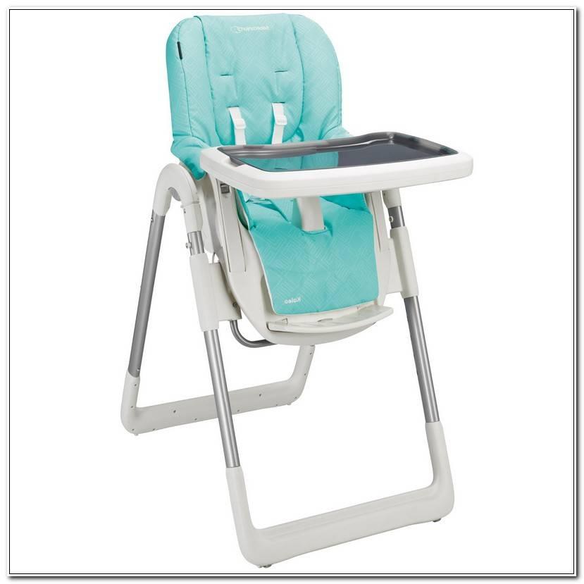 Luxe Chaise Haute Kaleo