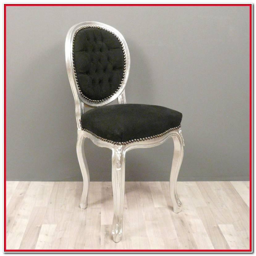 Luxe Chaises De Style