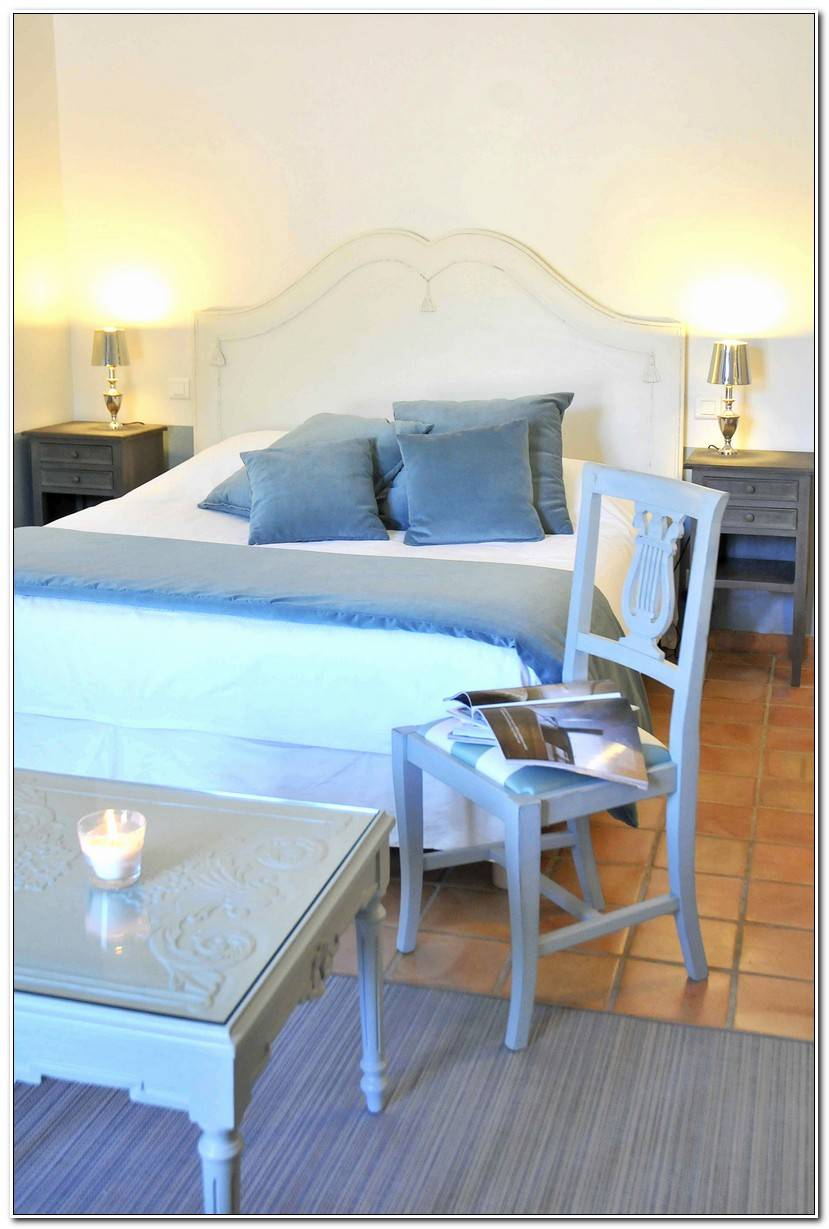 Luxe Chambre Agriculture Gard
