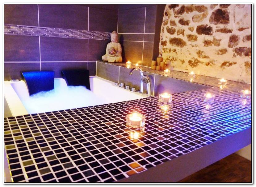 Luxe Chambre Avec Jacuzzi Privatif Rhone Alpes