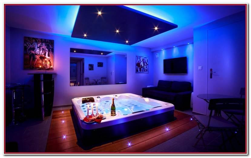 Luxe Chambre D Hotel Avec Jacuzzi Privatif Montpellier